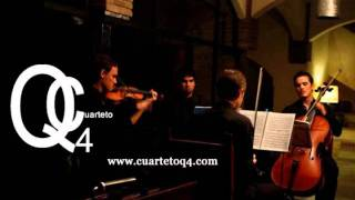 Master and Commander Soundtrack - Boccherini - Cuarteto Q4 - BSO Master and Commander