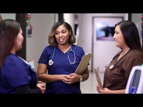 Indian Health Service Recruitment: Phoenix Area - Candace Lee, RN