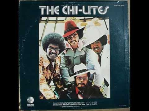 The Chi-lites - Have You Seen Her (Original Song)