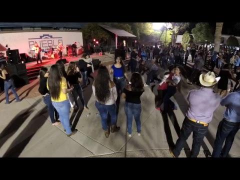 Fiesta De Los Guerreros 2018