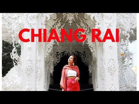 CHIANG RAI TRAVEL GUIDE