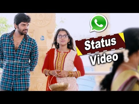 Brother And Sister Best Telugu WhatsApp Status Video - 2017