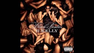 R. Kelly - Right Back