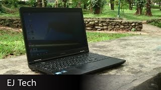 ‎₱7000 ($150) Budget USED Laptop for Editing and Light Gaming