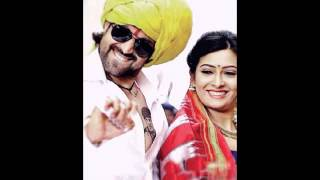 Mr and Mrs ramachari title track Karaoke