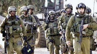 Israeli Soldiers Interviewed: Told To Shoot To Kill... Everyone