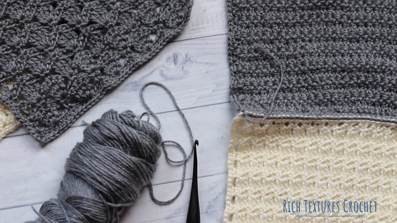 How to Join Crochet Squares Together | Slip Stitch Flat Join | Spring Stitches CAL Week 6