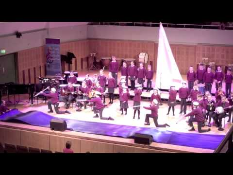 Finalists Concert 2015 – Lisheen National School, Co. Cork