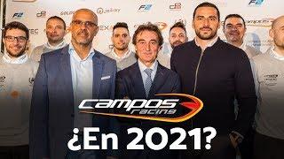 Un nuevo equipo español de Fórmula 1, ¿en 2021? - Todos los detalles | Efeuno