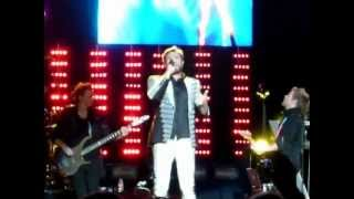 Duran Duran - Dance Into the Fire (live)