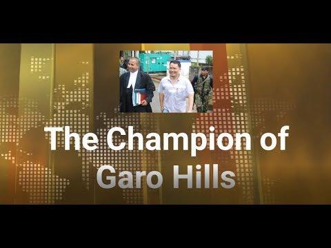The Champion of Garo Hills
