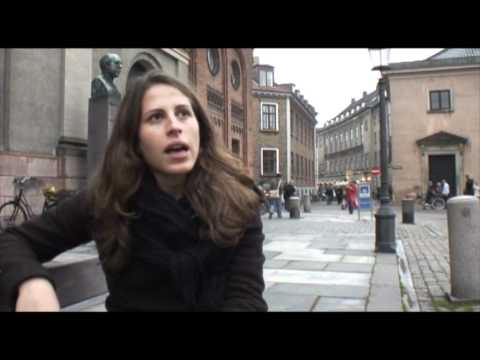 Why study in Denmark?