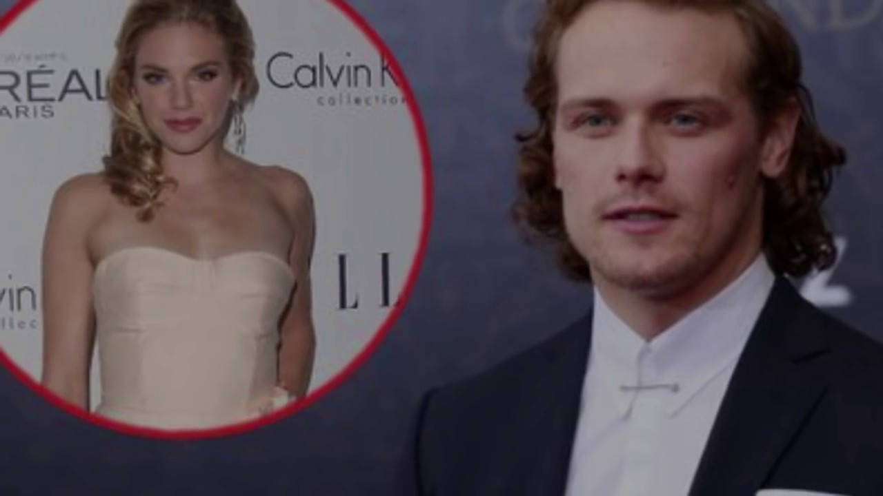 Sam heughan dating in Perth