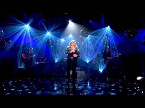 "Eurovision 2013 UK Bonnie Tyler - ""Believe in me"" Live on The Graham Norton Show"