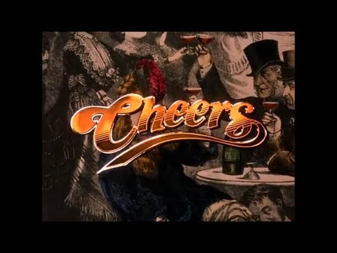 Cheers Season 3 Opening and Closing Credits and Theme Song