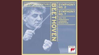 Symphony No. 2 in D Major, Op. 36: III. Scherzo. Allegro