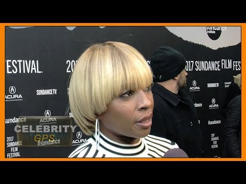Mary J. Blige settles nasty divorce -  Hollywood TV