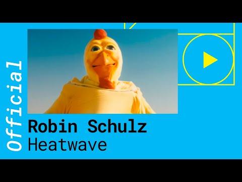 ROBIN SCHULZ  – HEATWAVE feat. Akon (Official Music Video)