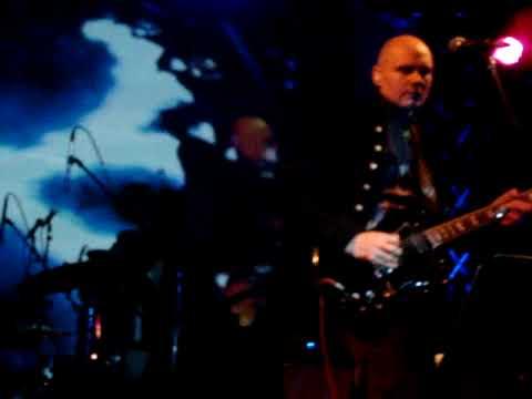 Backwards Clock Society live-Levitation-11.08.09