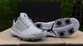 Air Jordan Trainer ST Golf Shoes