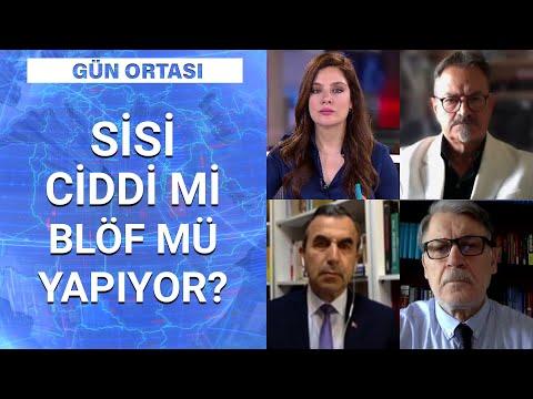 Türkiye ve Mısır Libya sahasında karşı karşıya gelir mi? | Gün Ortası - 22 Haziran 2020