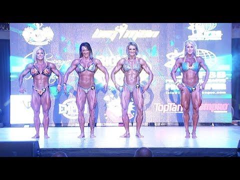 6.2. Bigman Women's Bodybuilding Class B