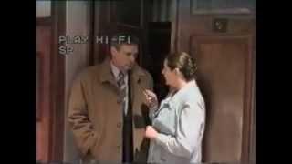 """Сериал """"Есенин"""" Док фильм на 11 мин. """"Съёмочная площадка"""" 2005 г."""