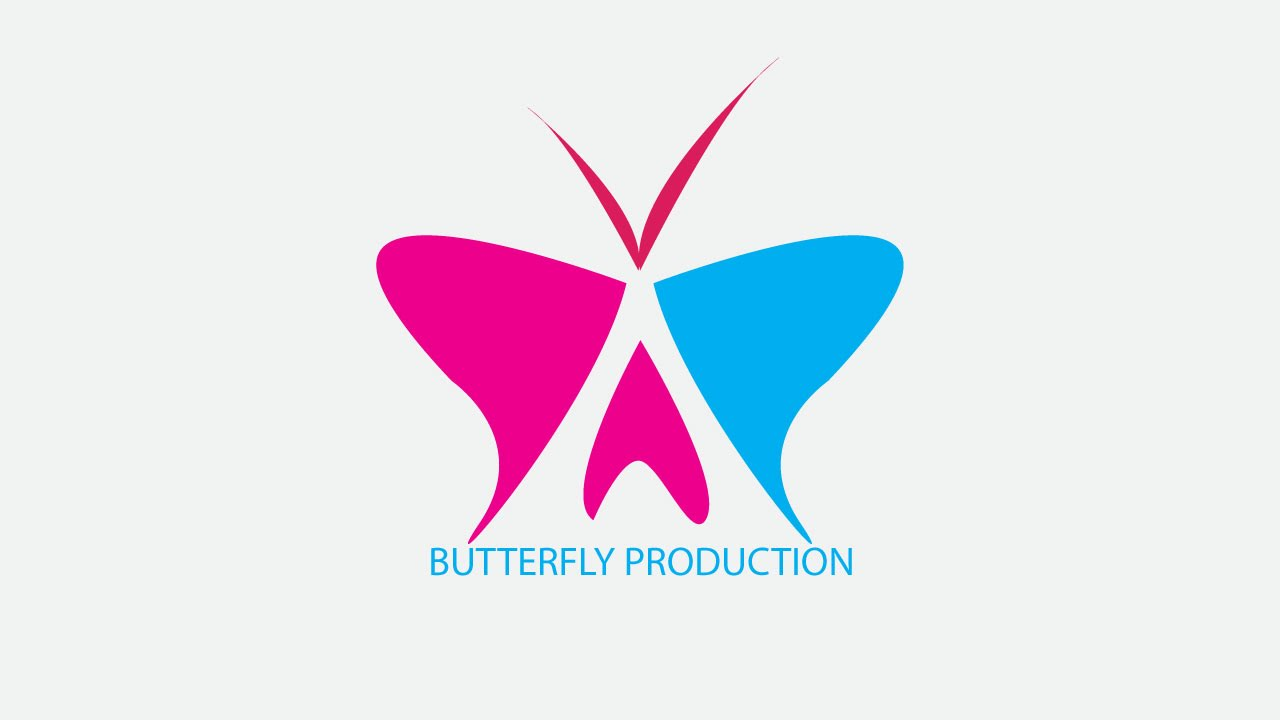 adobe illustrator make butterfly illustrator design
