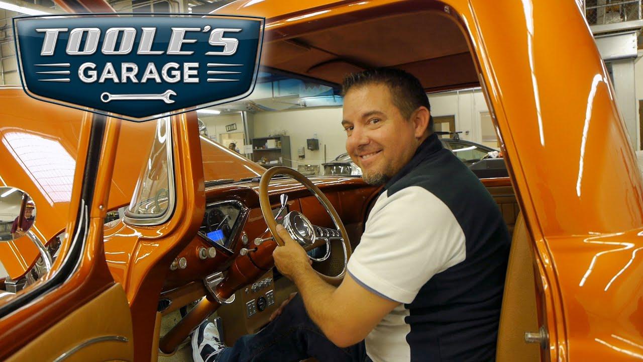 Carlos Auto Repair >> Toole's Garage Auto Repair San Carlos Best Customer