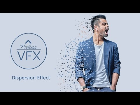 75.Pixel Explosion- Photoshop Tutorial [In Hindi]