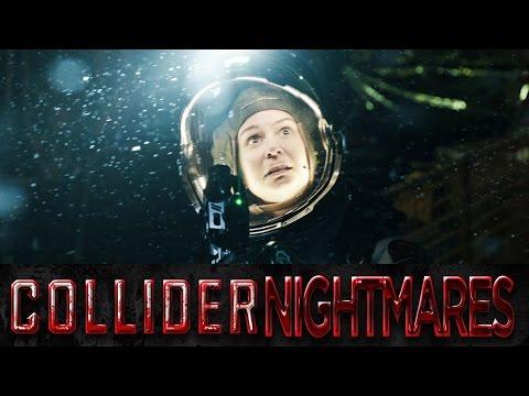 First Alien: Covenant Trailer, Del Toro