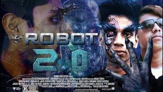 Robott 2.0 - Trailer✔[Bangla] | Nayeem Islam | Hredoy Hassan | Sojol Nx | Milon Khan | bindassfunbd