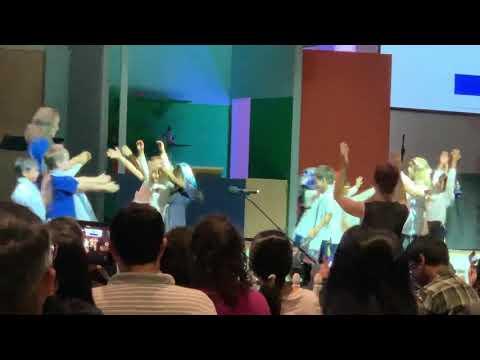 Ucic school dance