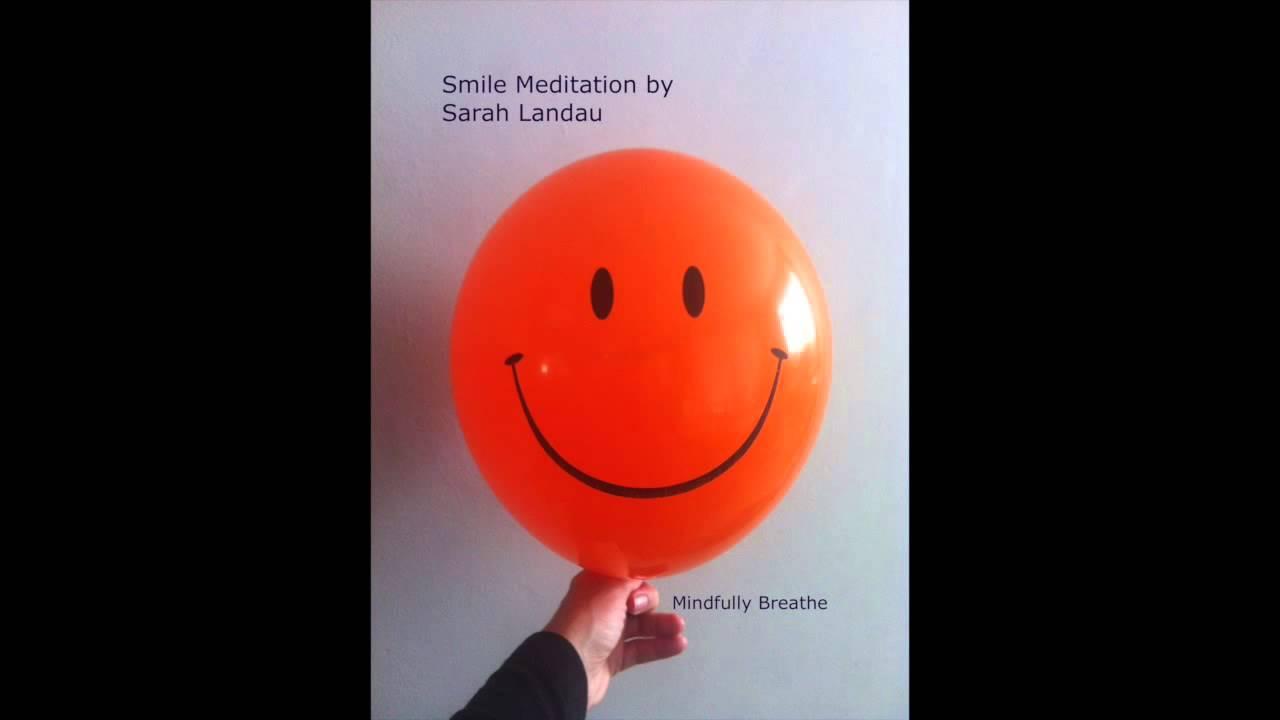 Smile Meditation - YouTube