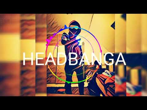 INNA ft. Flo Rida - Club Rocker (Remix by HEADBANGA)