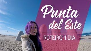 URUGUAY PUNTA DEL ESTE Roteiro 1 dia | Apure Guria