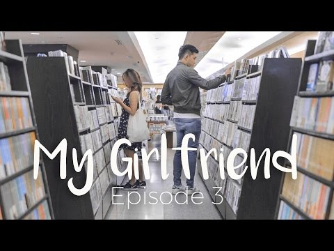 My Girlfriend (Web Series) Ep 3 - Insecurities