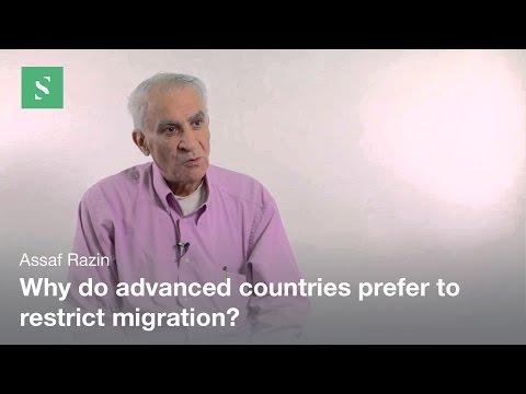 Migration state and welfare state – Assaf Razin