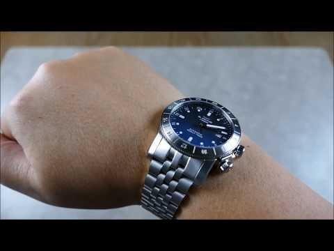 On the Wrist, from off the Cuff: Glycine – Airman 42, Is Newer Better?