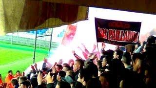 Montpellier - Lyon 19/04/2013 (Los Paillados) act 2