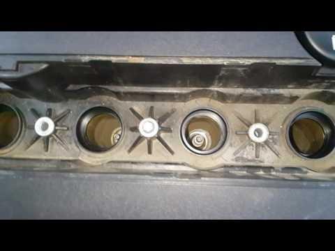Ремонт модуля зажигания шевроле круз,ДВС Z18XER#2