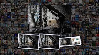 Смотреть видео Отданы поручения по обрушившемуся в Магнитогорске дому Общество Россия онлайн