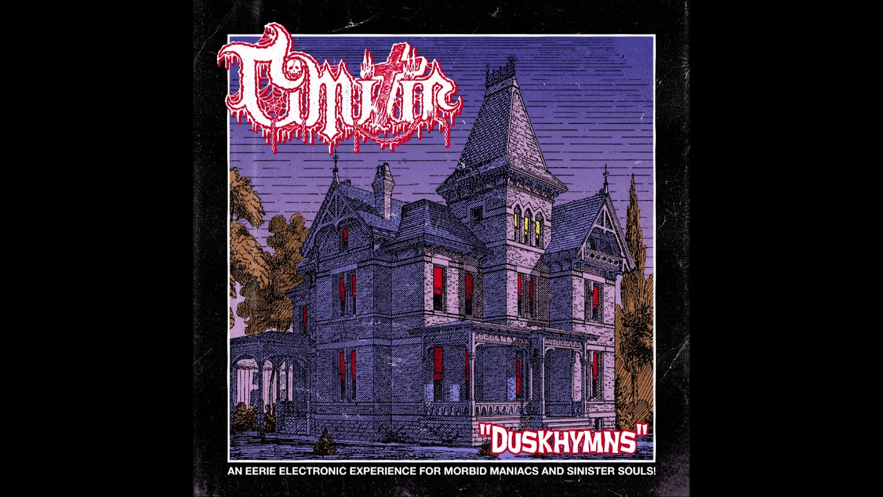 Cimitir Speaks: Dungeon Synth/Dark Ambient Halloween
