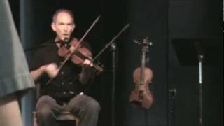 Bruce Molsky, 2008 Clifftop Master