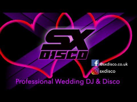 SX Disco   Wedding DJ Essex   SX Disco   Promo Video