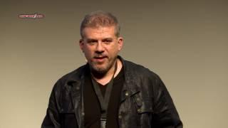 Conferencia de Salvador Larroca