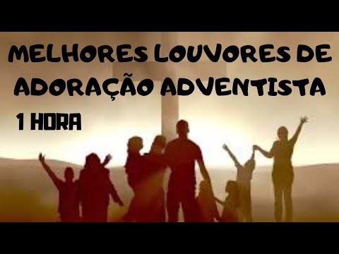 Download Melhores louvores de adoração adventista