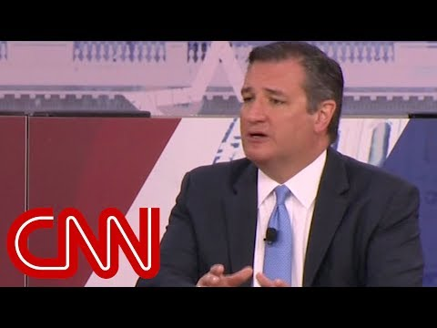 Ted Cruz: Democrats the party of Lisa Simpson when it comes to guns