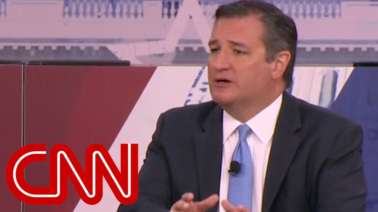 Ted Cruz: Democrats the party of Lisa Simpson when it comes to guns - Dauer: 19 Minuten