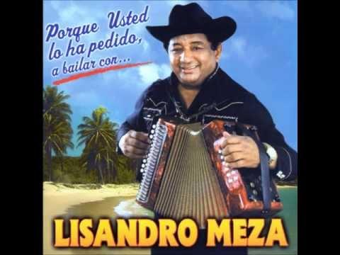 SANTIAGO Y SAN BENITO LISANDRO MEZA